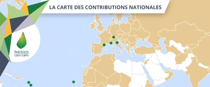 Carte des contributions nationales - JPEG